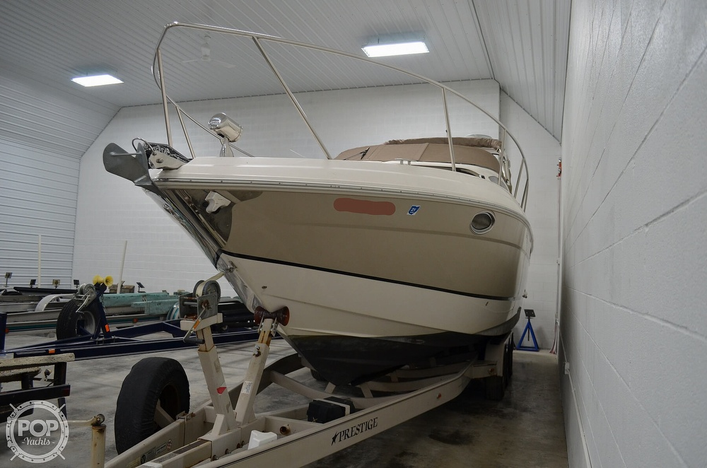 2007 Regal boat for sale, model of the boat is 3060 Window Express & Image # 3 of 40
