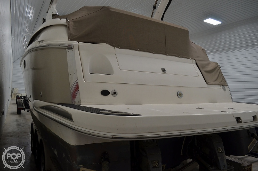 2007 Regal boat for sale, model of the boat is 3060 Window Express & Image # 6 of 40