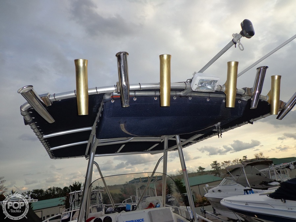2005 Pursuit boat for sale, model of the boat is 2670 & Image # 7 of 40