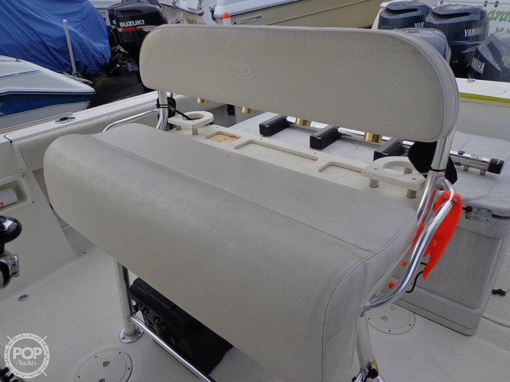 2005 Pursuit boat for sale, model of the boat is 2670 & Image # 23 of 40