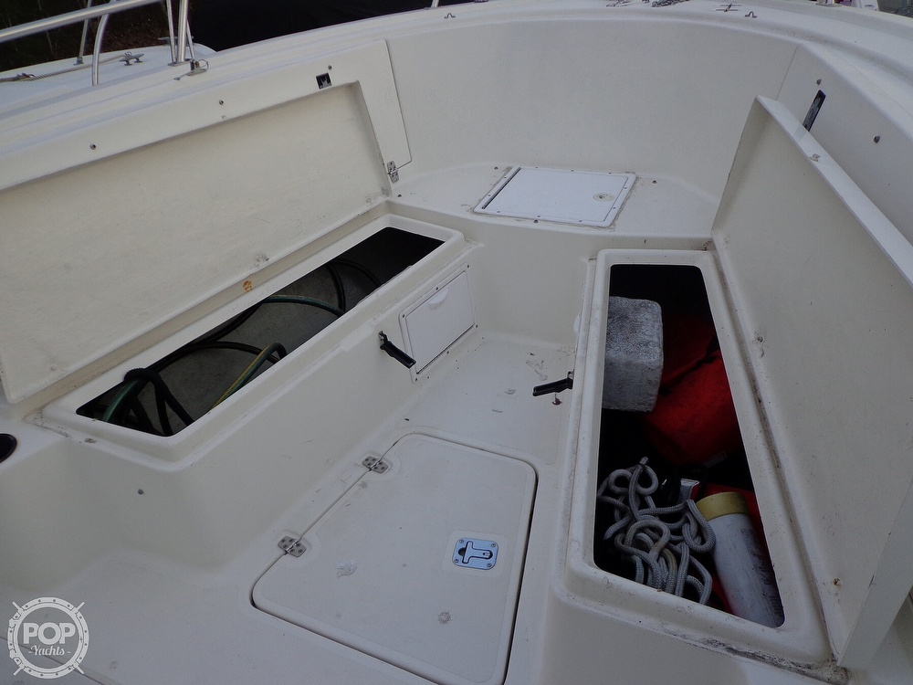 2005 Pursuit boat for sale, model of the boat is 2670 & Image # 31 of 40