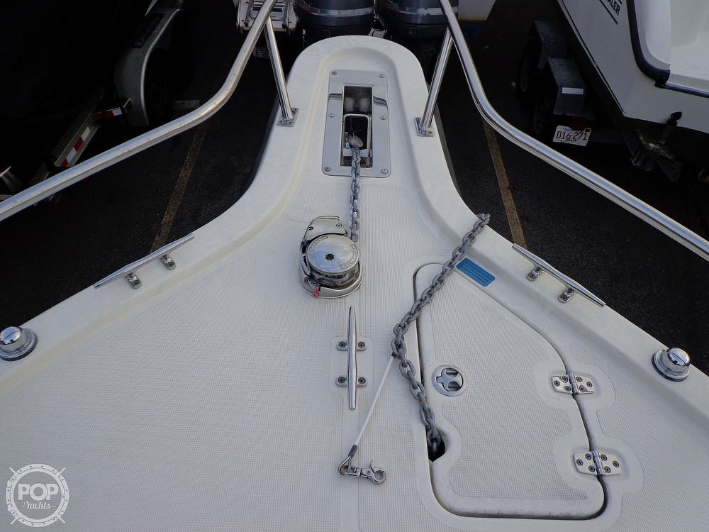 2005 Pursuit boat for sale, model of the boat is 2670 & Image # 34 of 40