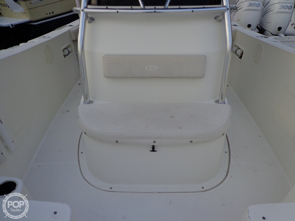 2005 Pursuit boat for sale, model of the boat is 2670 & Image # 36 of 40