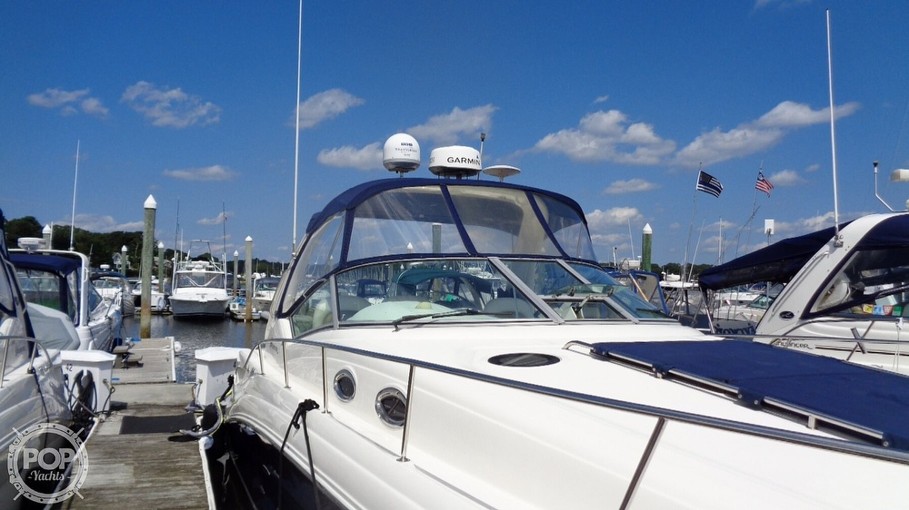 2004 Sea Ray boat for sale, model of the boat is Sundancer 340 & Image # 26 of 40