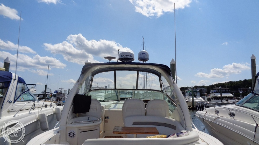 2004 Sea Ray boat for sale, model of the boat is Sundancer 340 & Image # 32 of 40