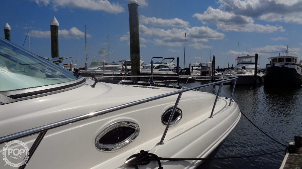 2004 Sea Ray boat for sale, model of the boat is Sundancer 340 & Image # 36 of 40