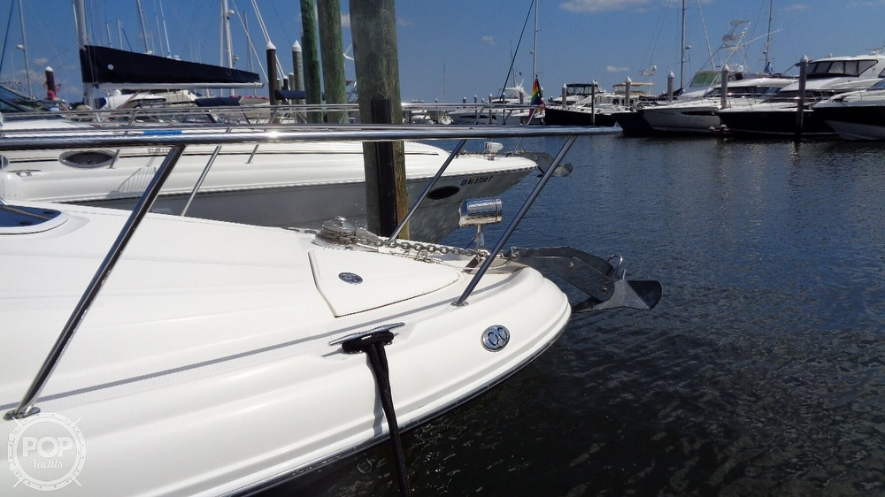 2004 Sea Ray boat for sale, model of the boat is Sundancer 340 & Image # 37 of 40