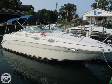 Sea Ray 260 Sundancer, 260, for sale - $27,800