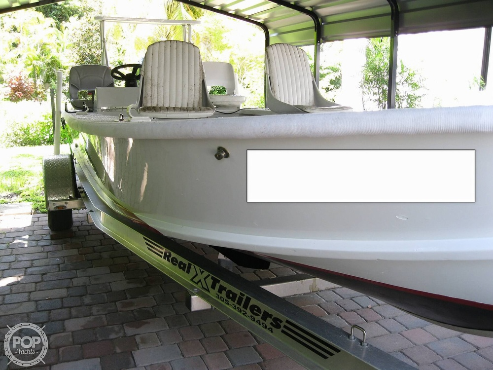 1983 Custom boat for sale, model of the boat is Willy Roberts & Image # 8 of 40