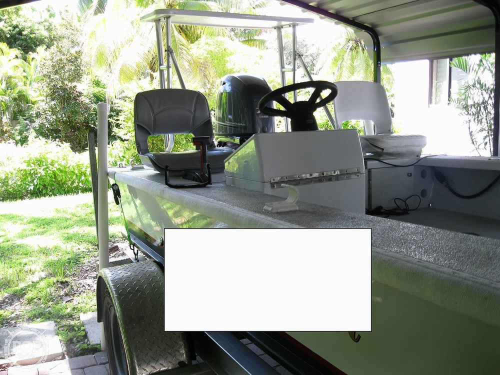 1983 Custom boat for sale, model of the boat is Willy Roberts & Image # 5 of 40