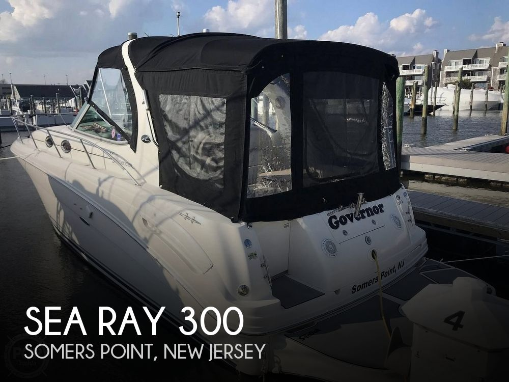 Used Sea Ray 300 Sundancer Boats For Sale by owner | 2004 Sea Ray 300 Sundancer