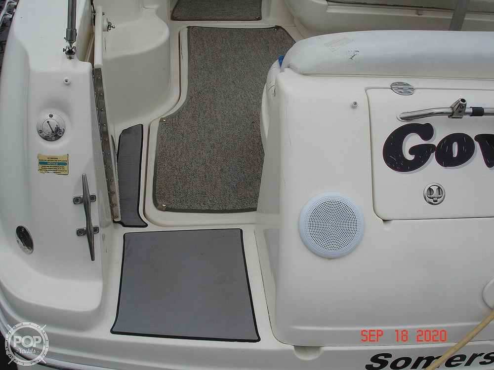 2004 Sea Ray boat for sale, model of the boat is 300 Sundancer & Image # 29 of 40
