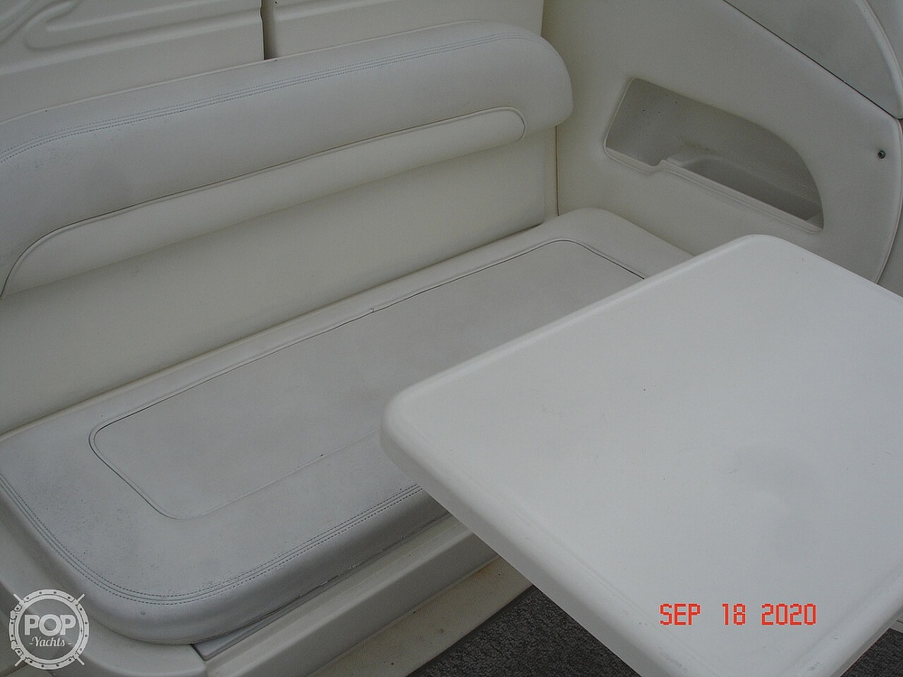 2004 Sea Ray boat for sale, model of the boat is 300 Sundancer & Image # 35 of 40