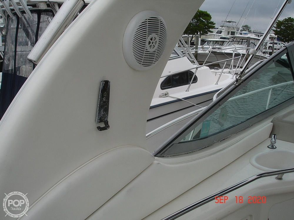 2004 Sea Ray boat for sale, model of the boat is 300 Sundancer & Image # 40 of 40