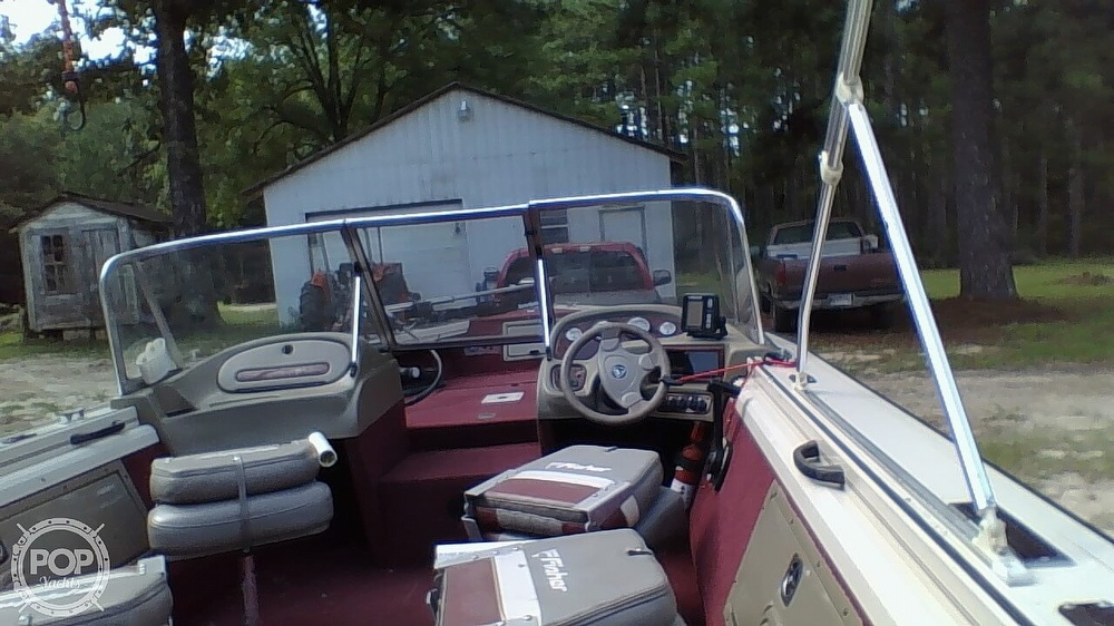 2000 Fisher boat for sale, model of the boat is 170 & Image # 4 of 40