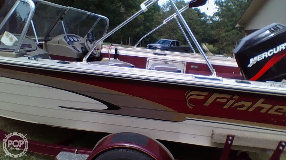 2000 Fisher boat for sale, model of the boat is 170 & Image # 20 of 40