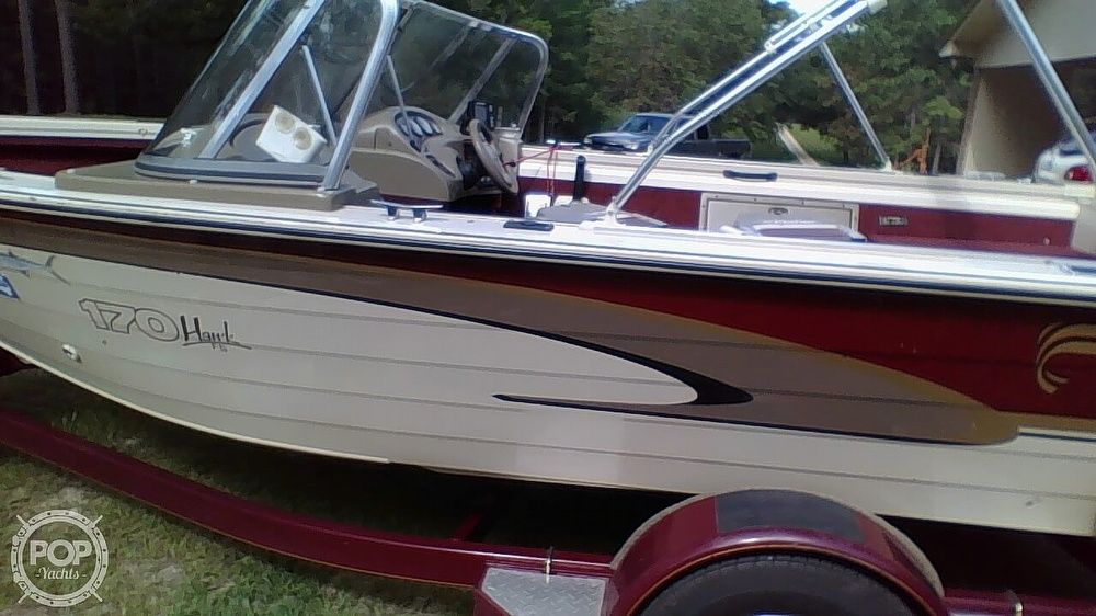 2000 Fisher boat for sale, model of the boat is 170 & Image # 21 of 40