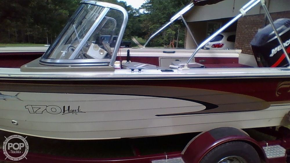 2000 Fisher boat for sale, model of the boat is 170 & Image # 22 of 40