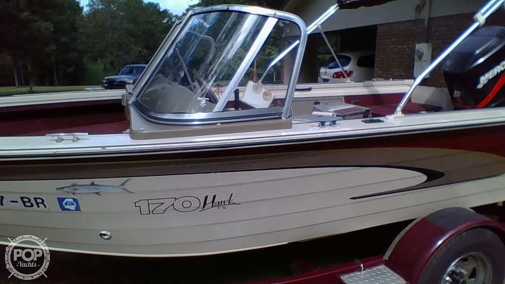 2000 Fisher boat for sale, model of the boat is 170 & Image # 23 of 40