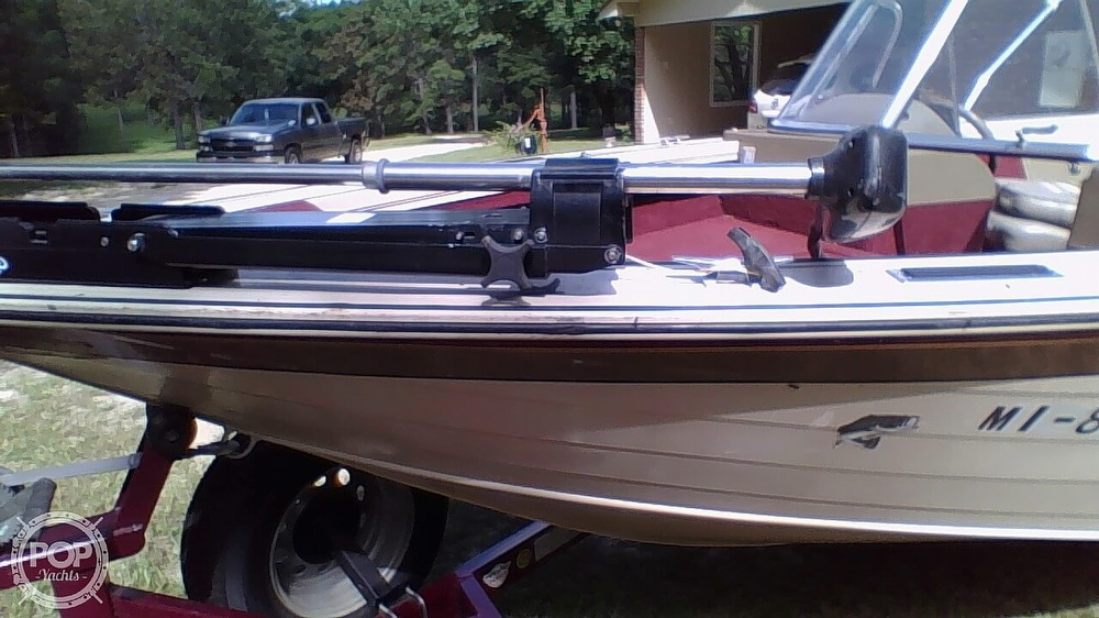 2000 Fisher boat for sale, model of the boat is 170 & Image # 24 of 40