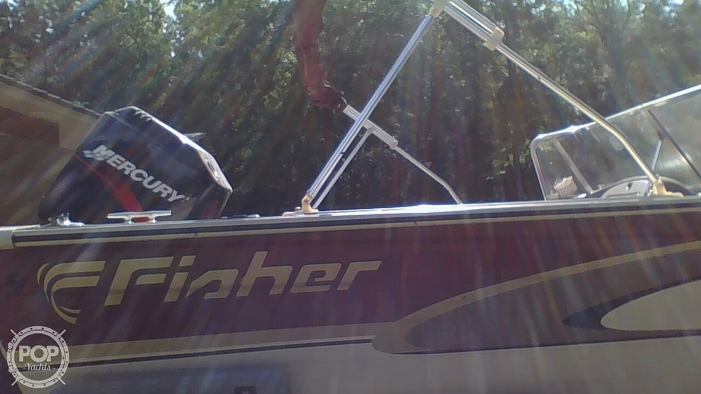 2000 Fisher boat for sale, model of the boat is 170 & Image # 19 of 40