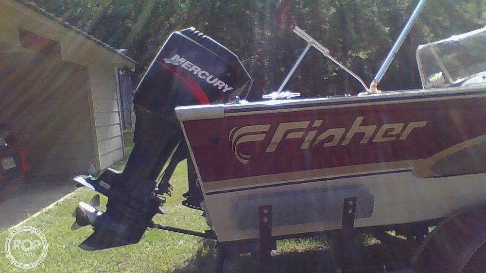 2000 Fisher boat for sale, model of the boat is 170 & Image # 11 of 40