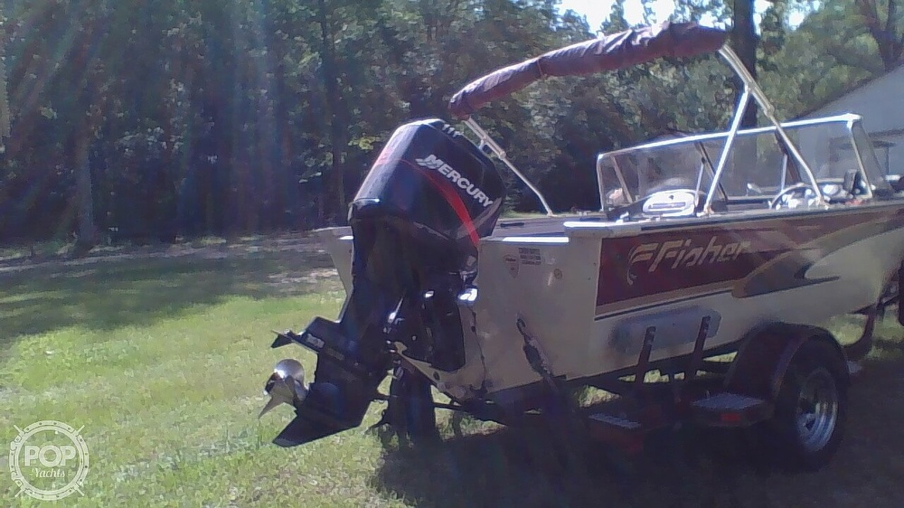 2000 Fisher boat for sale, model of the boat is 170 & Image # 12 of 40