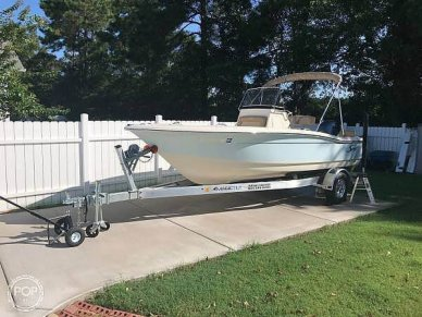 Scout Sportfish 195, 195, for sale - $47,800