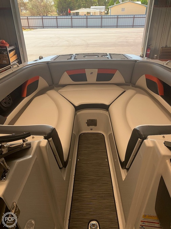 2018 Four Winns boat for sale, model of the boat is 240 Sport Boat & Image # 5 of 40