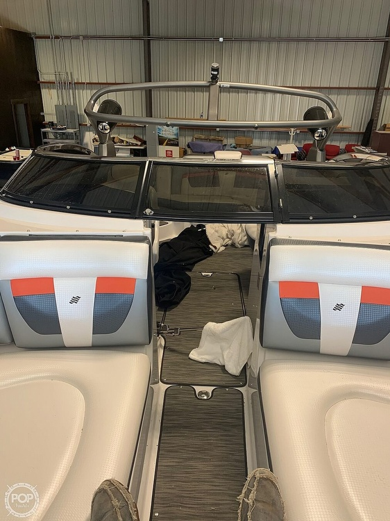 2018 Four Winns boat for sale, model of the boat is 240 Sport Boat & Image # 7 of 40