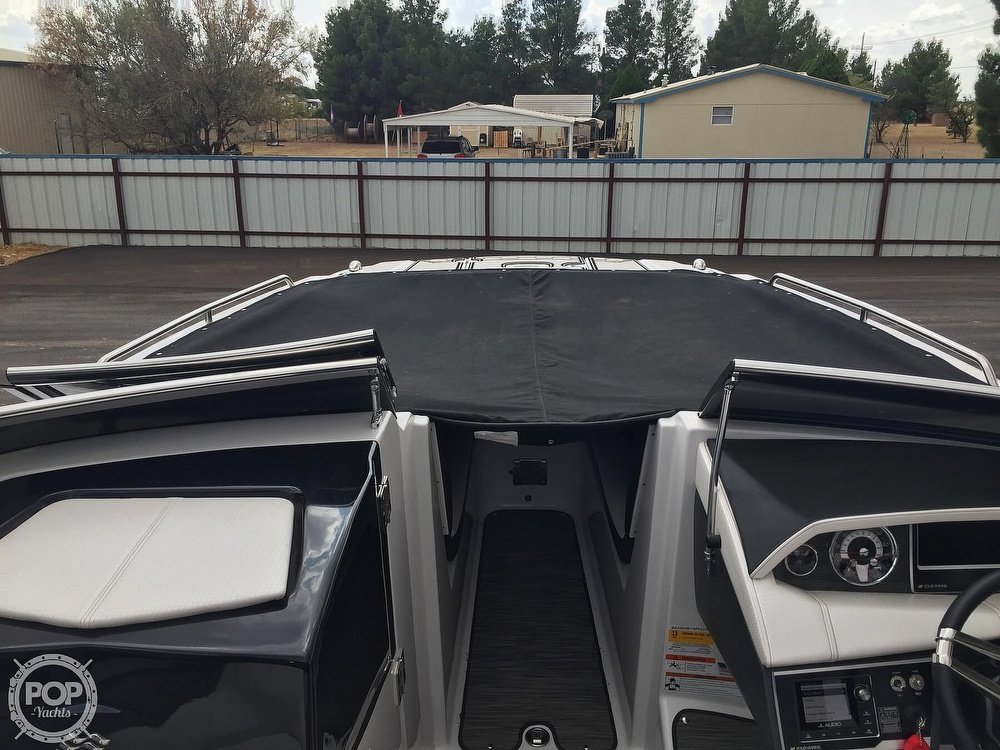 2018 Four Winns boat for sale, model of the boat is 240 Sport Boat & Image # 8 of 40