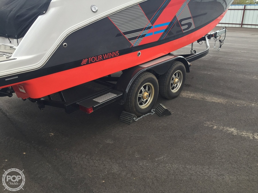 2018 Four Winns boat for sale, model of the boat is 240 Sport Boat & Image # 12 of 40
