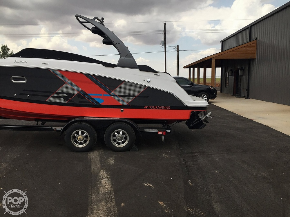 2018 Four Winns boat for sale, model of the boat is 240 Sport Boat & Image # 23 of 40