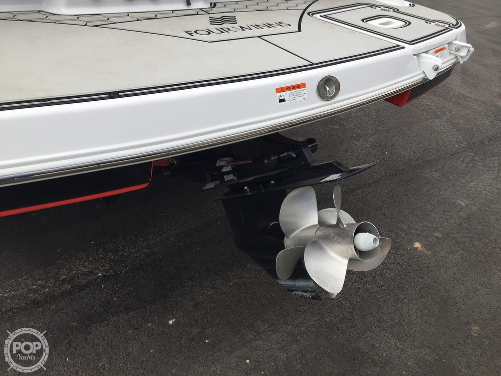 2018 Four Winns boat for sale, model of the boat is 240 Sport Boat & Image # 24 of 40