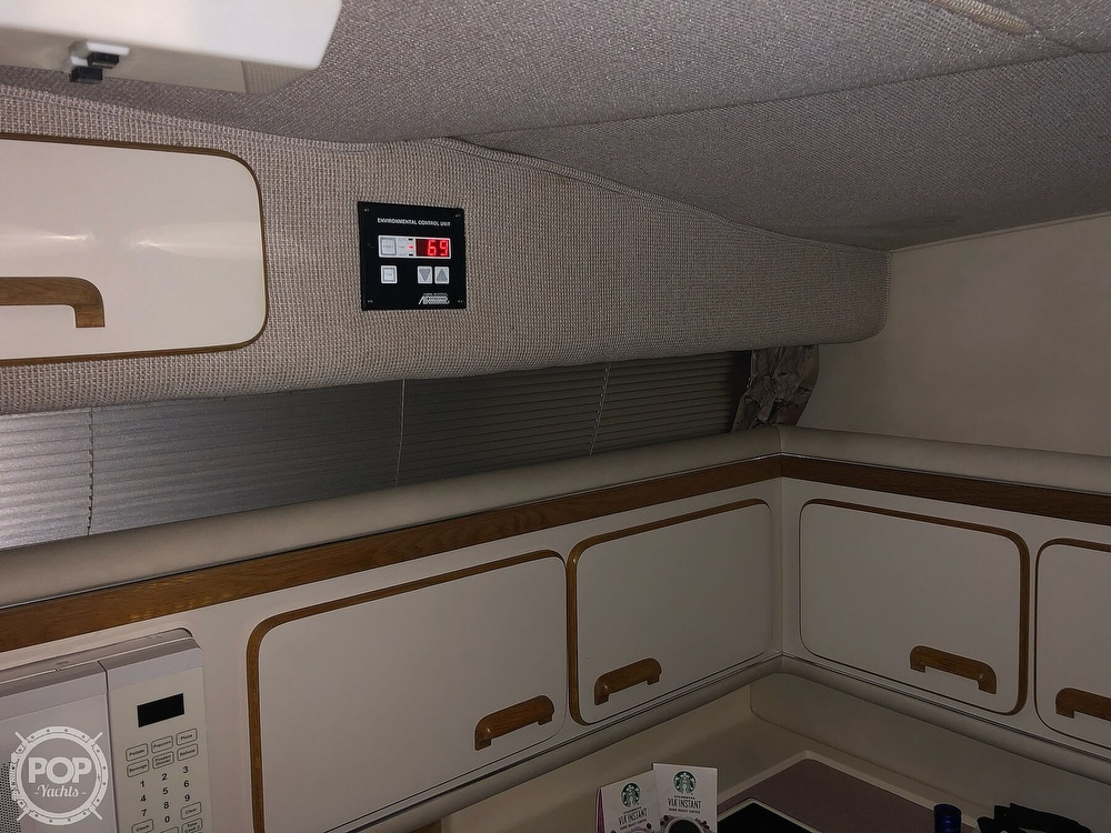 1992 Sea Ray boat for sale, model of the boat is 330 EC & Image # 15 of 41