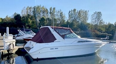 Sea Ray 330 EC, 330, for sale - $24,990