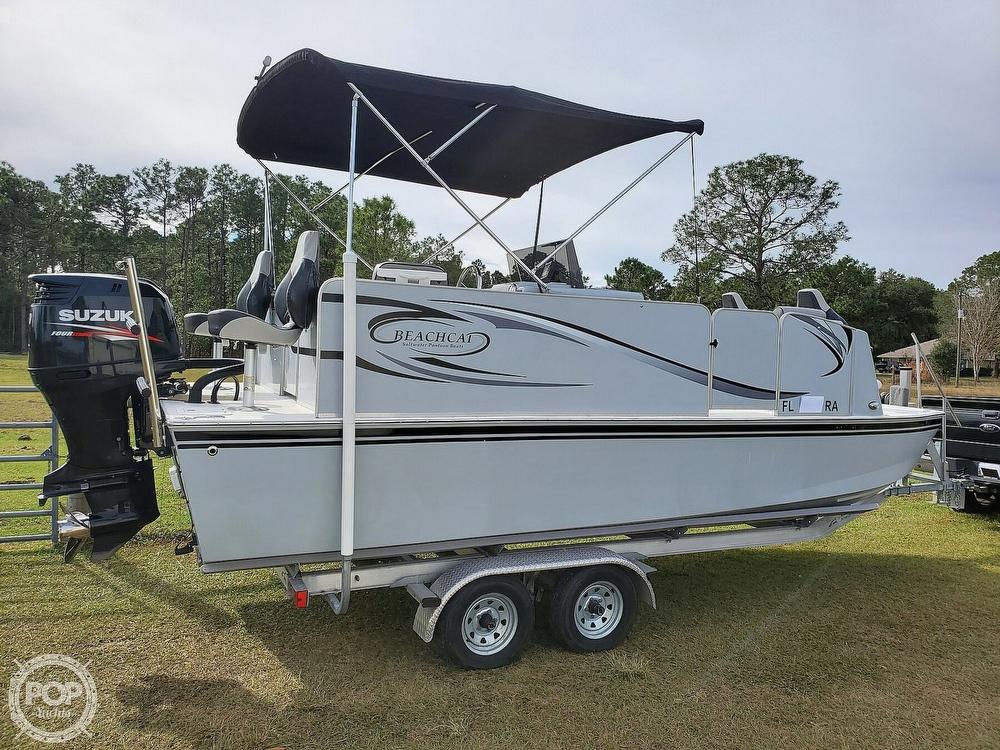 2016 Beachcat Saltwater 20 Classic