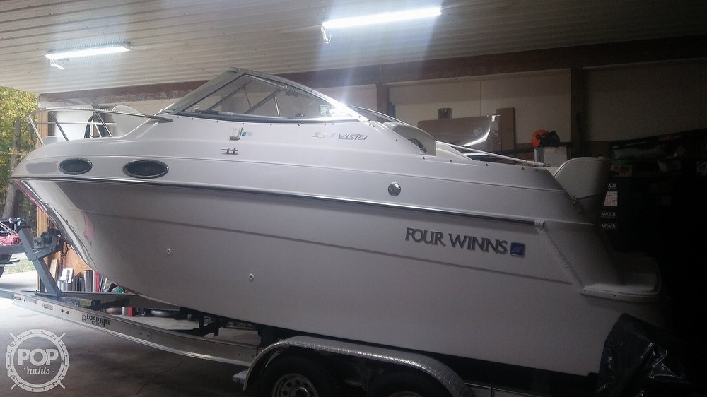 1998 Four Winns 238 Vista Cruiser - #$LI_INDEX