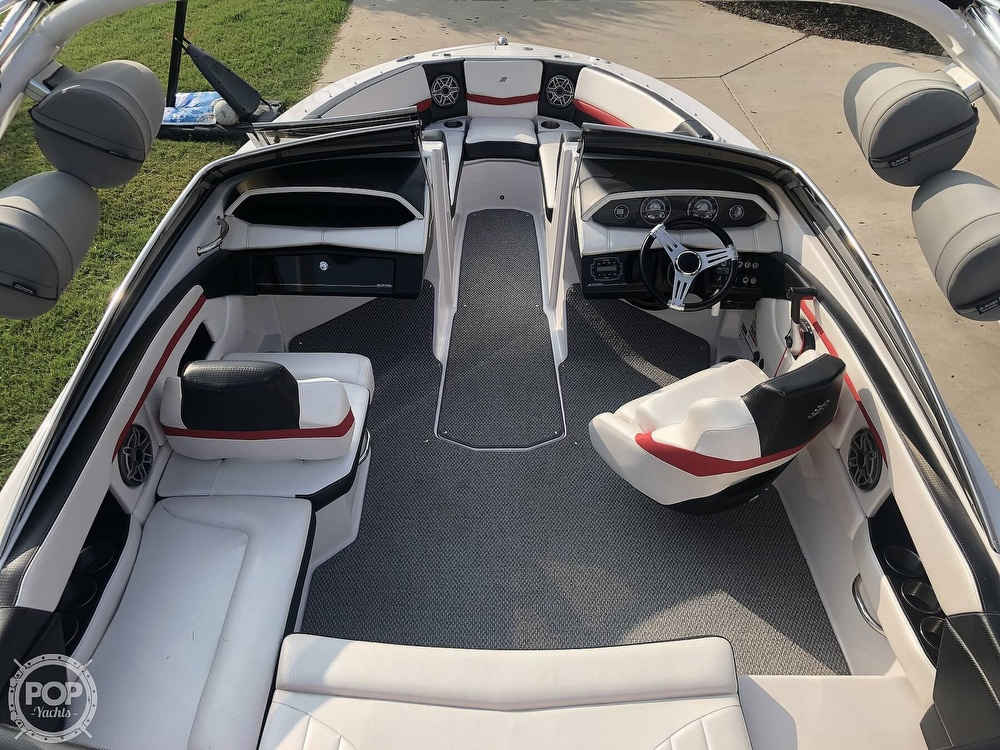 2016 Four Winns boat for sale, model of the boat is H210 Signature Series & Image # 4 of 40