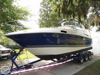 Monterey 270 SC, 270, for sale - $45,000