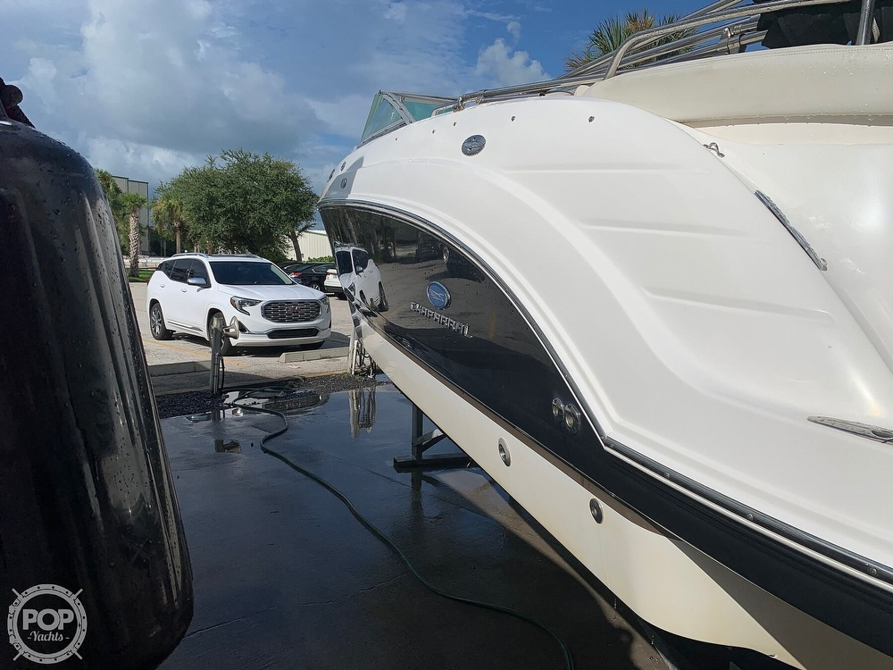 2005 Chaparral boat for sale, model of the boat is 256 SSi & Image # 8 of 40