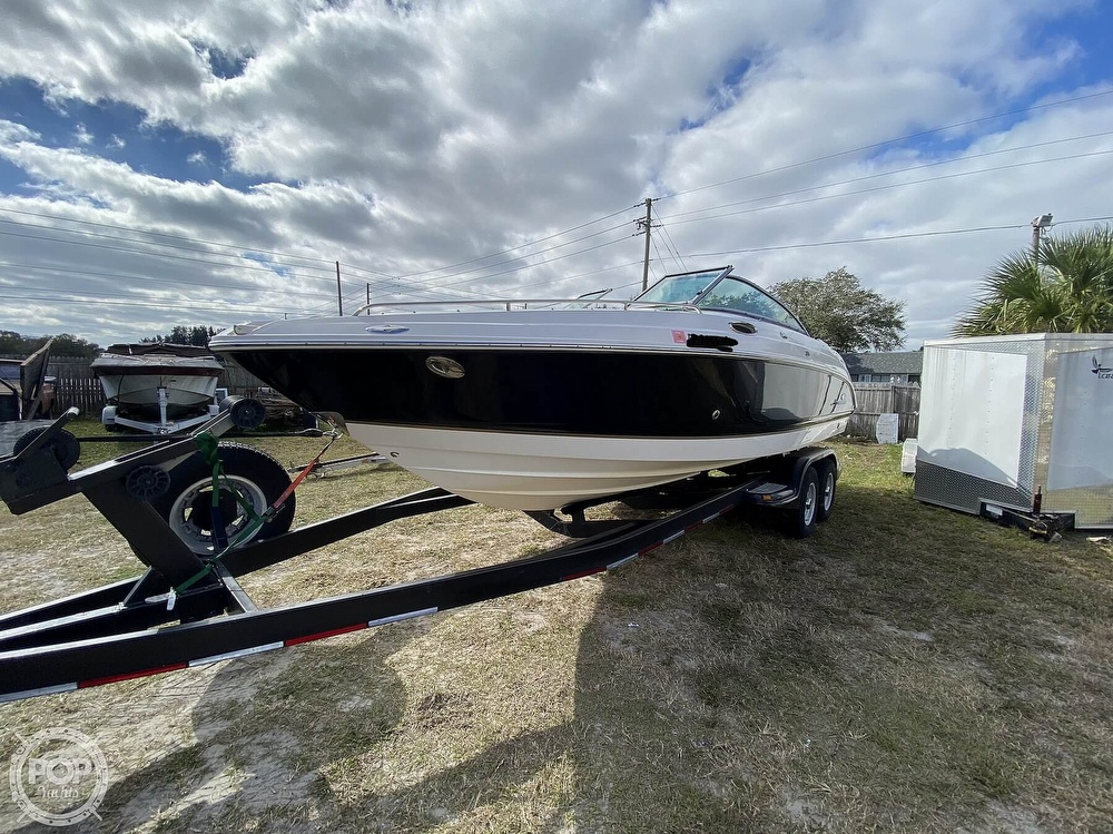 2005 Chaparral boat for sale, model of the boat is 256 SSi & Image # 3 of 40