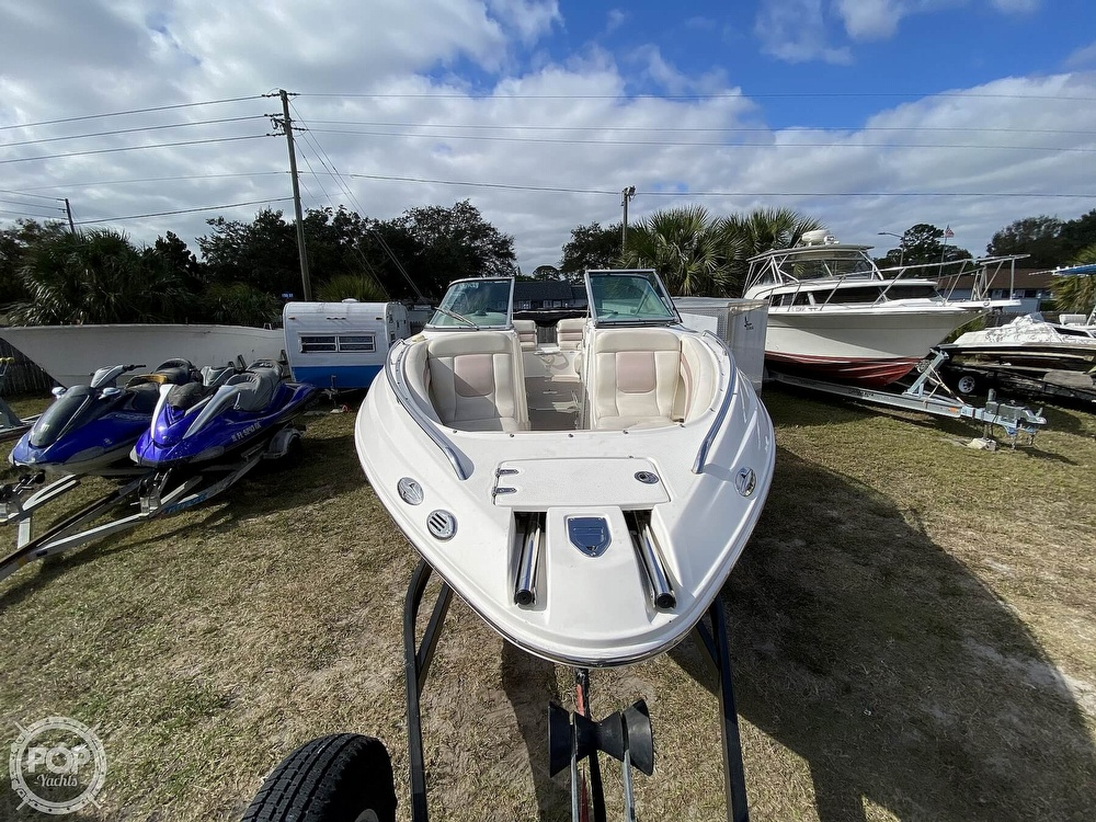 2005 Chaparral boat for sale, model of the boat is 256 SSi & Image # 15 of 40