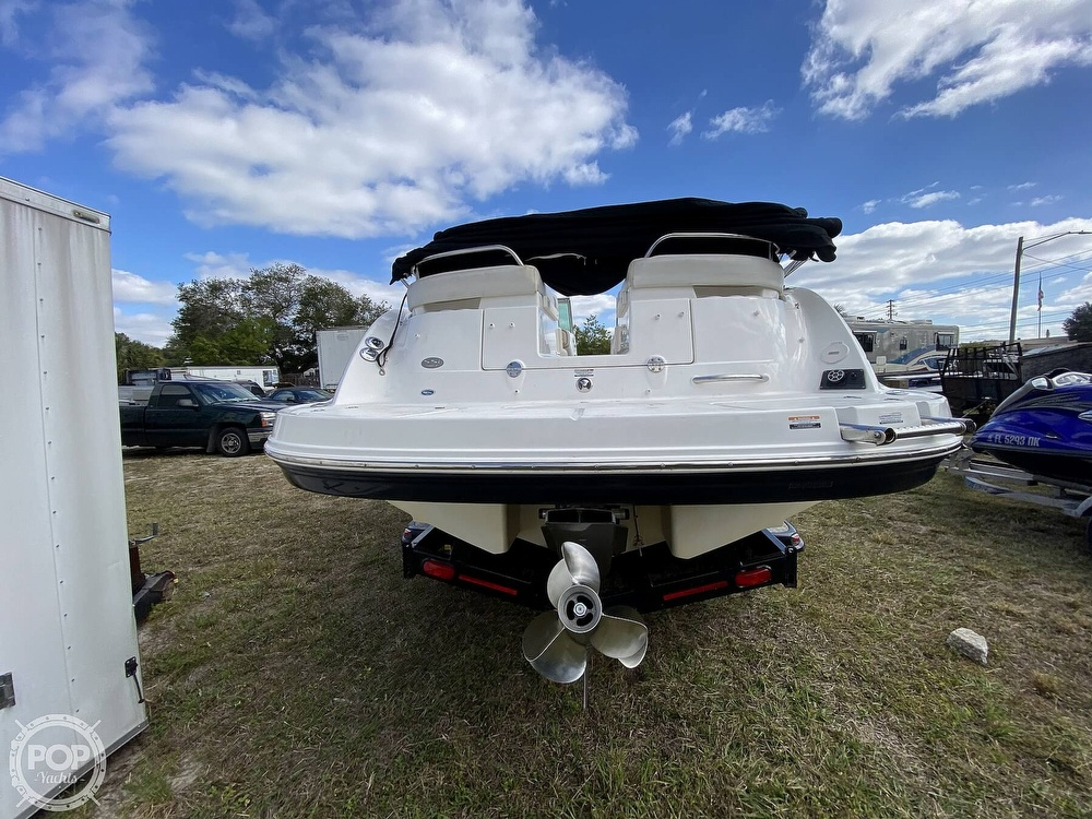 2005 Chaparral boat for sale, model of the boat is 256 SSi & Image # 17 of 40
