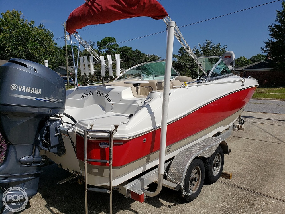 2014 Nautic Star boat for sale, model of the boat is 203 DC Sportdeck & Image # 9 of 41