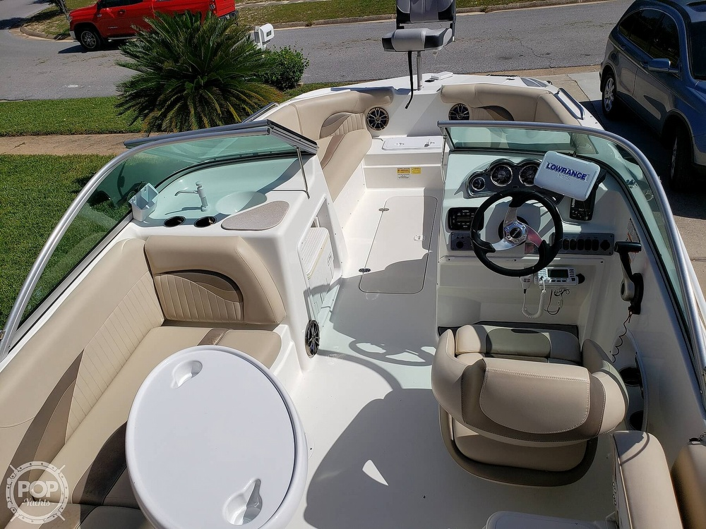 2014 Nautic Star boat for sale, model of the boat is 203 DC Sportdeck & Image # 3 of 41