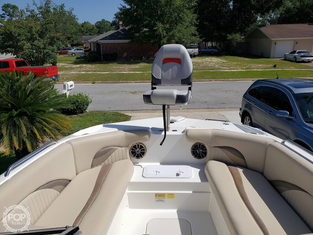 2014 Nautic Star boat for sale, model of the boat is 203 DC Sportdeck & Image # 17 of 41