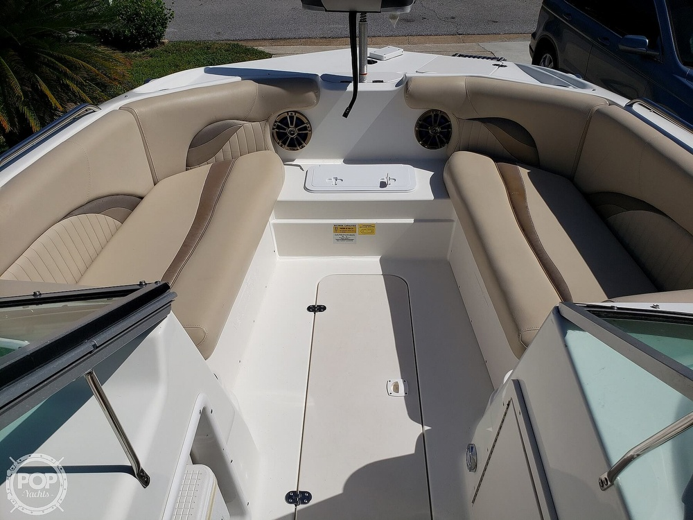 2014 Nautic Star boat for sale, model of the boat is 203 DC Sportdeck & Image # 5 of 41
