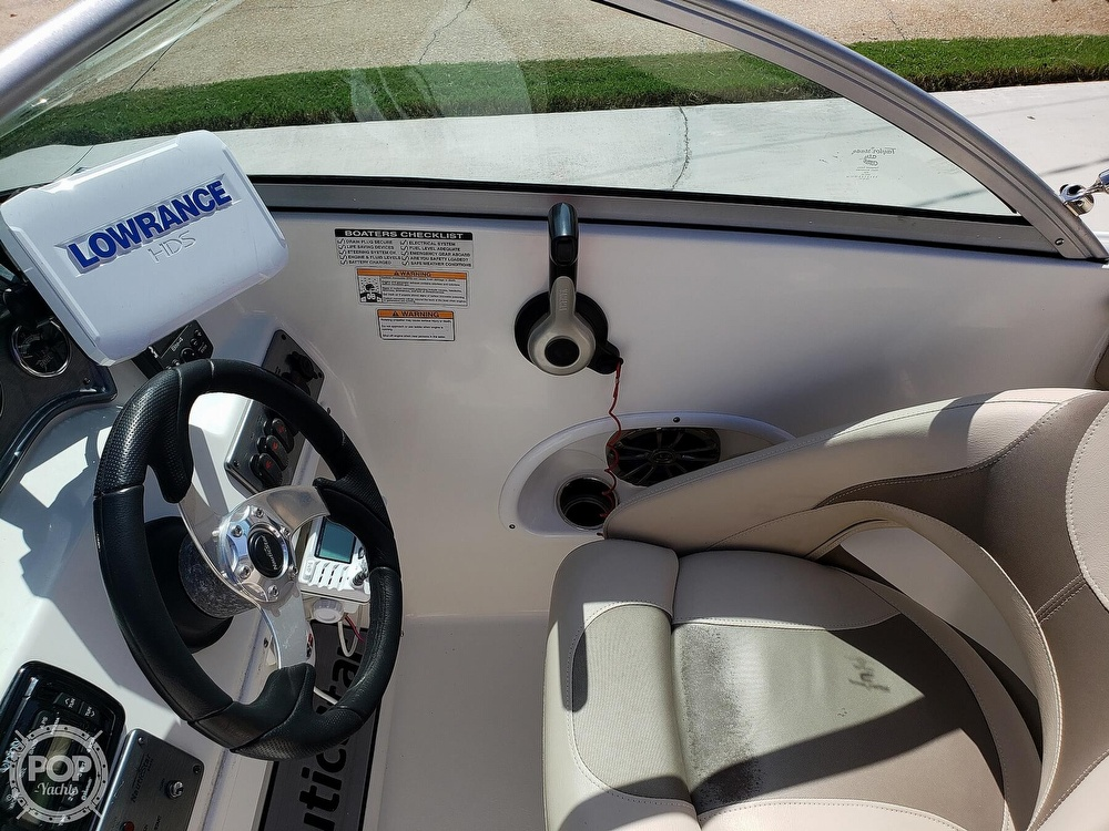 2014 Nautic Star boat for sale, model of the boat is 203 DC Sportdeck & Image # 23 of 41