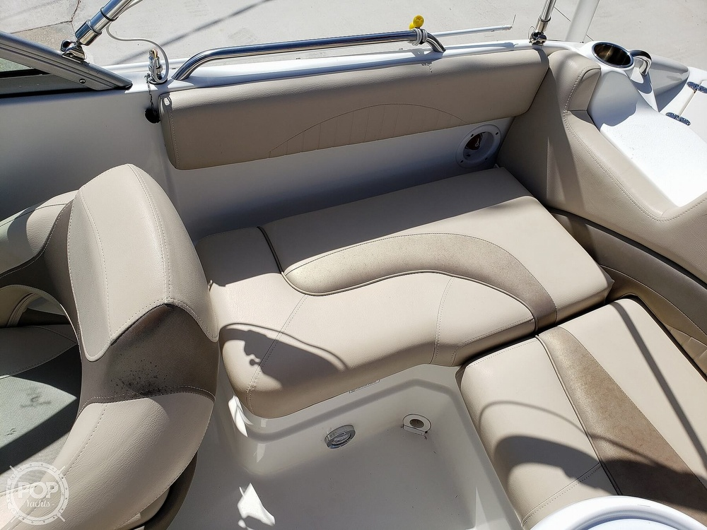 2014 Nautic Star boat for sale, model of the boat is 203 DC Sportdeck & Image # 27 of 41
